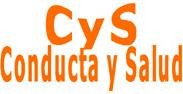 Logo de Conducta y Salud: Clínica Psicológica en Madrid