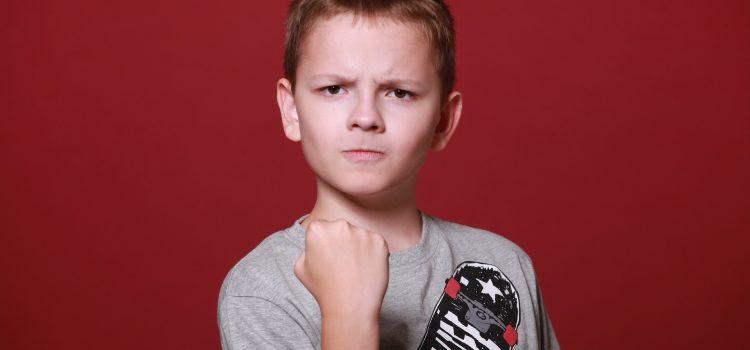 Gestión emocional: Manejo del enfado II